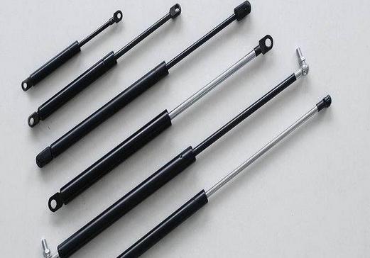 压缩气弹簧的原理以及安装方法